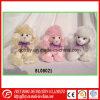 Ce Holiday Gift Kids Animal Toy of Plush Dog