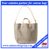 Leisure Daily Canvas Designer Handbag for Ladies