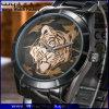 ODM Quartz Stainless Steel Ladies Fashion Wrist Watch (WY-P17017A)
