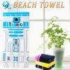 4000PCS Custom Logo Print Beach Towel