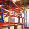 Warehouse Storage Racking for Selective Pallet