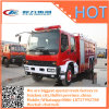 Ftr 10mt 5meters Wheelbase Isuzu Water Fire Truck
