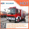 Ftr 10mt 5meters Wheelbase Isuzu Water Fire Truck