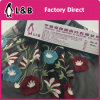 Side Mesh Cord Lace Fabric