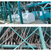 4t/Hr Wheat Flour Mill Complete Line with Auto-Packing