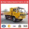 Tri-Ring 4X2 Light Duty Dumper Truck/6 Wheel Tipping Truck