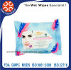 Easily Use Wipe out Makeup Remover Wet Feminine Cleansing Wipes