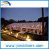 10X20m Transparent Clear Tent Party Wedding Tent for 200 People