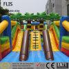 Manufacture Factory Supermarket Inflatable Slide
