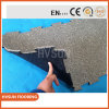 Hvsun Outdoor Safety Rubber Blocks/En1177 Certificated Safety Rubber Roof Flooring Deck