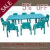 SGS 2015 Amusement Equipment Kindergarten Table (Z1288-3)