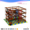 2016 New Design Kids Rope Course Climbing Playground