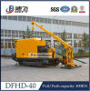 Pipeline 400kn Horizontal Directional Drilling Machine Dfhd-40