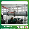 Rotary Drum Drying Equipment, Wood Sawdust Dryer Machinery