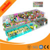 Children Indoor Soft Playground For3-12 Years Old (XJ5048)