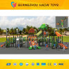 New Design Safe Outdoor Playground for Kids (A-15023)