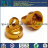 Factory Supply ODM High Precision CNC Machining Brass Auto Parts