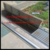 Steel Material Hot DIP Galvanized Steel Grating Canal Cover