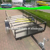 Factory Made Galvanized 2.5m on-Road ATV Trailer Ce250