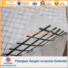 Fiberglass Geogrid 50kn Composite with PP Non-Woven Geotextile