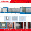 Double Glass and Insulating Glass Making Machine
