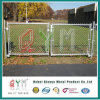 PVC Coated Chain Link Fencing and Gates /Chain Link Fence for Hot Sale