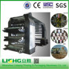 Cheap Flex Printing Machine with High Quality Price, Flexible Printing Machine, Flexo Printing Machinery for Sale