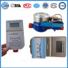 RF Card Touchless Prepaid Water Meter