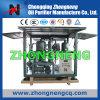 Ultra-High Voltage Transformer Oil Regeneration System