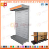 Fashion Customized Boutique Display Wall Shelving with Light Box (Zhs246)