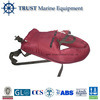 Solas Approved Automatic Inflatable Life Jacket for Navy
