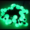 Outdoor Waterproof LED Ball Fairy String Light