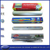 SGS Food Grade Disposable Foil Aluminum Roll