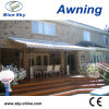 Electric Polyester Retractable Awning (B3200)