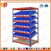 Rivet Bays with Plastic Storage Bins Cabinets Shelves Rack (Zhr299)