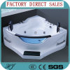 Foshan Ningjie Sanitary Ware Water Surfing Massage Bathtub (5202)