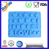 Factory Supplier Square Food Grade Silicone Ice Mold