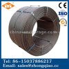 Factory Supply 12mm Plain Concrete Wire