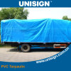 High Quality Fitted Anti-Dust PVC Truck Cover Tarpaulin