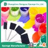 New Type Eco-Friendly Sponge Brush Painting Tool Foam Brush
