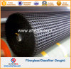 50kn/Mx50kn/M Fiberglass Geogrid Coated with Asphalt Bitumen