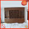 Wooden Display Rack Wooden Wine Display Cabinet