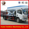 Isuzu 5t/5ton Flatbed Wrecker Towing Truck