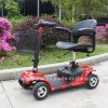 Low Weight Four Wheels Electric Mobility Scooter -St097