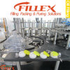 Fully Automatic Plunger Oil Filling Machine