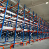 Economical Industrial Cold Storage Selective Shuttle Racking System