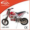 2wheels 350W Power 24V Acid Lead Battery Electrical Motorcycle