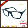 Black Sandal Wood Sunglasses with FDA&Ce (FX15061)