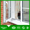 Double Tempered Glass 5mm+9A+5mm PVC Window and Door, UPVC Window Manufactory