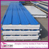 Expanded Polystyrene Corrugated Roof Tile Steel Sandwich Panel